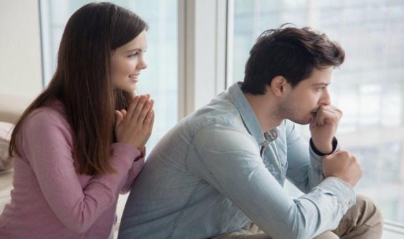 عمان اليوم - كيفية الاعتذار بعد وقوع مشكلة مع زوجي
