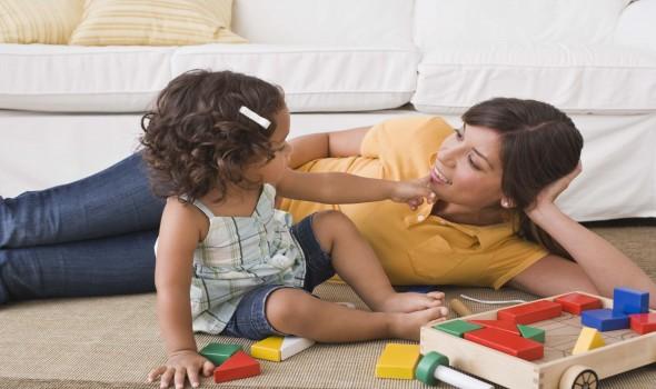 عمان اليوم - خطوات تعلمين بها طفلك تحمل المسؤولية